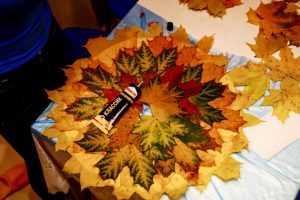 Гербарий своими руками Осенний листопад. Мастер-класс с 50